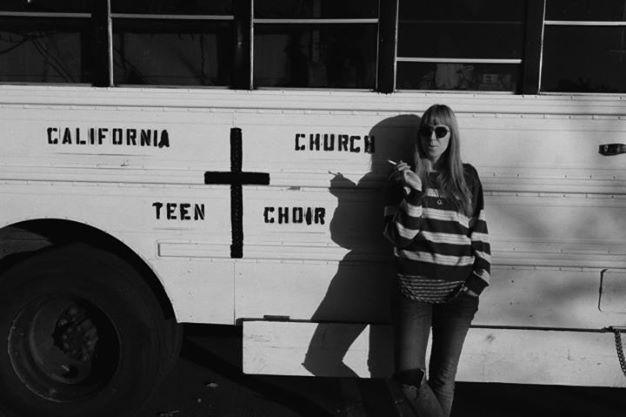 Humdrum Hippies  #1